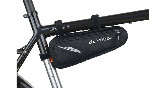 VAUDE Cruiser Frame Bag black